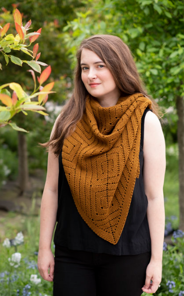 Knitwear Designer Emily Greene