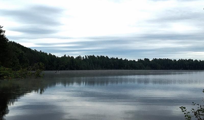 Lake Regis