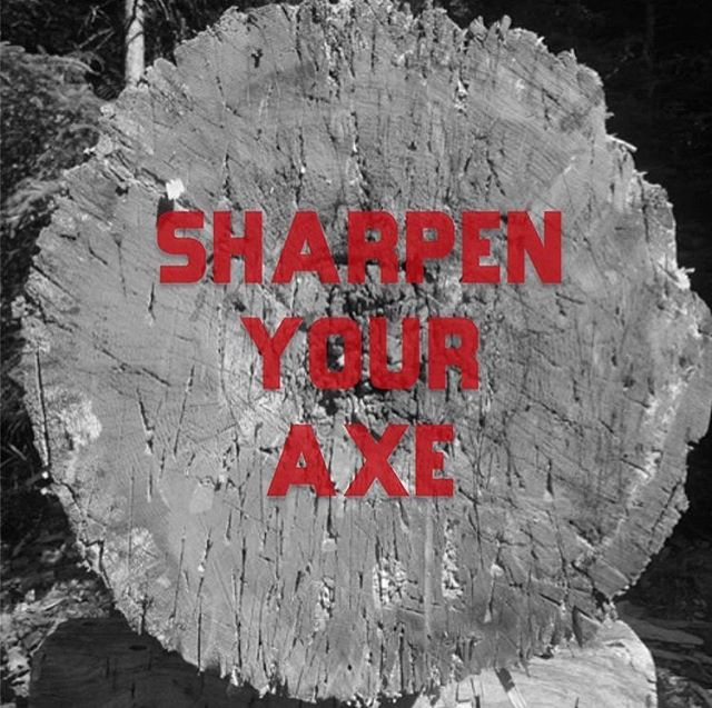 We're back! Registration is now live for this year's Woodsman Camp, running 7/7-7/13. Use the promo code summer10 before April 15 and save 10% (link in bio). #adks #lumberjack #stihltimbersports #axethrowing #axejunkies #axe #paulsmithscollege #projectwoodchips