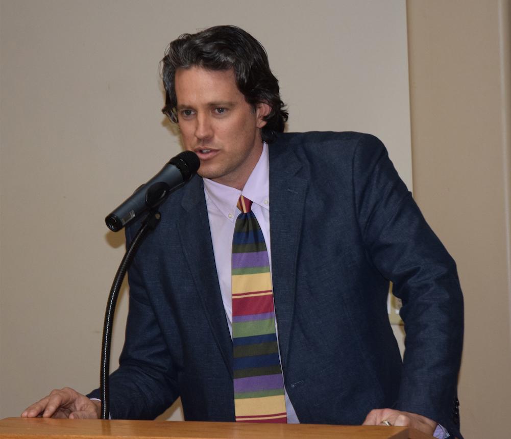 Benjamin Lowder Speaking.jpg