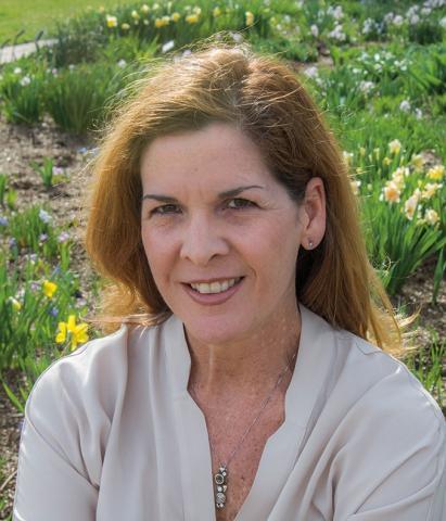 Sheila Voss 2018 Sustainability Awardee