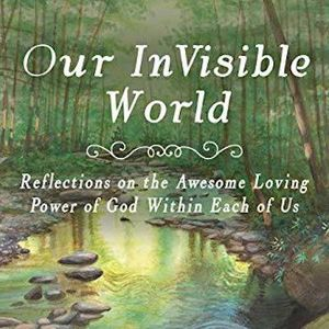Cover Art and title of Rev. Annie Clark and Bill Anderson's new book