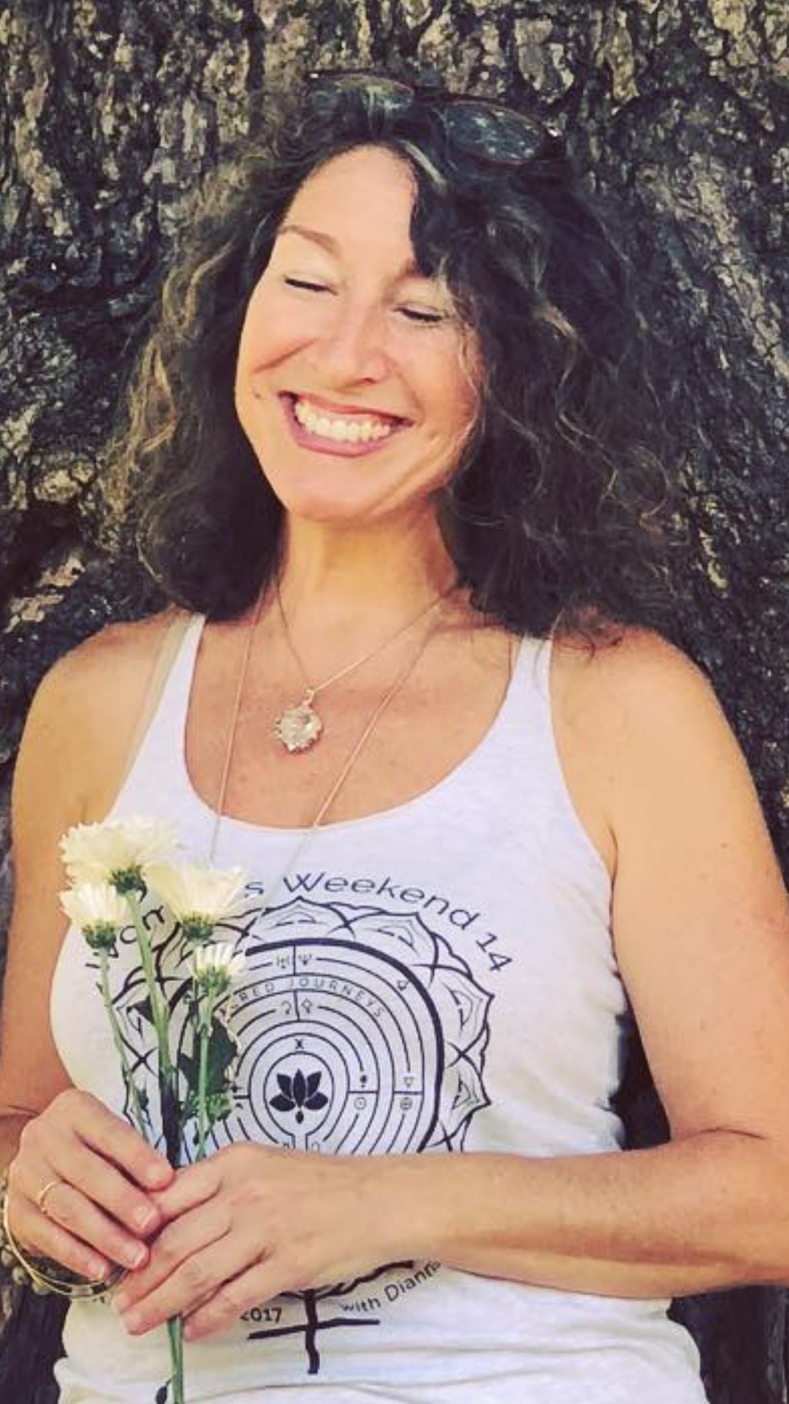 "Dianna Lucas presents ""Equinox Balance"" in the Fuller Dome 3/20/19 from 6:30 - 8:30 PM"