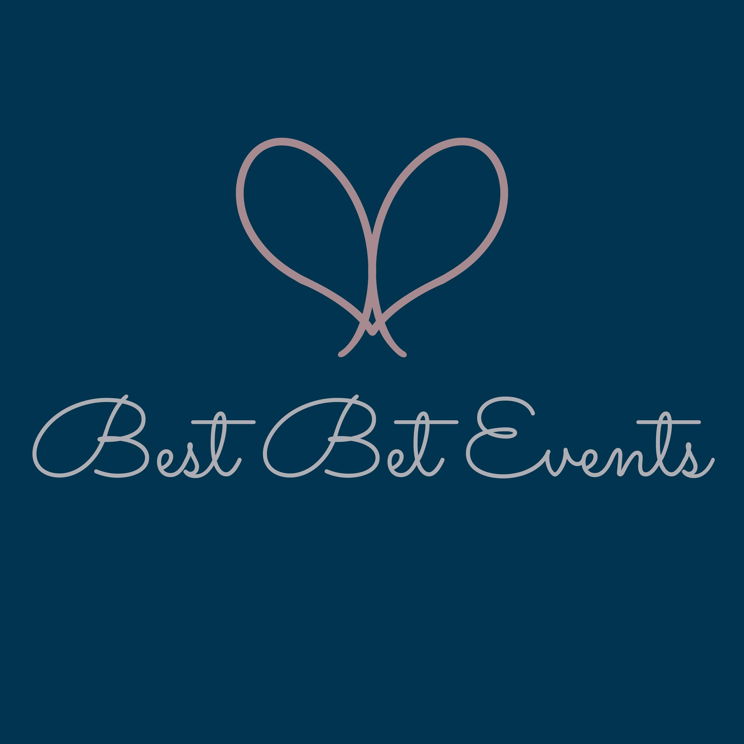 Event Planner branding logo graphic design by Hagan Design Co Champaign Illinois