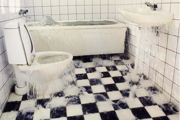 Sewer Backup