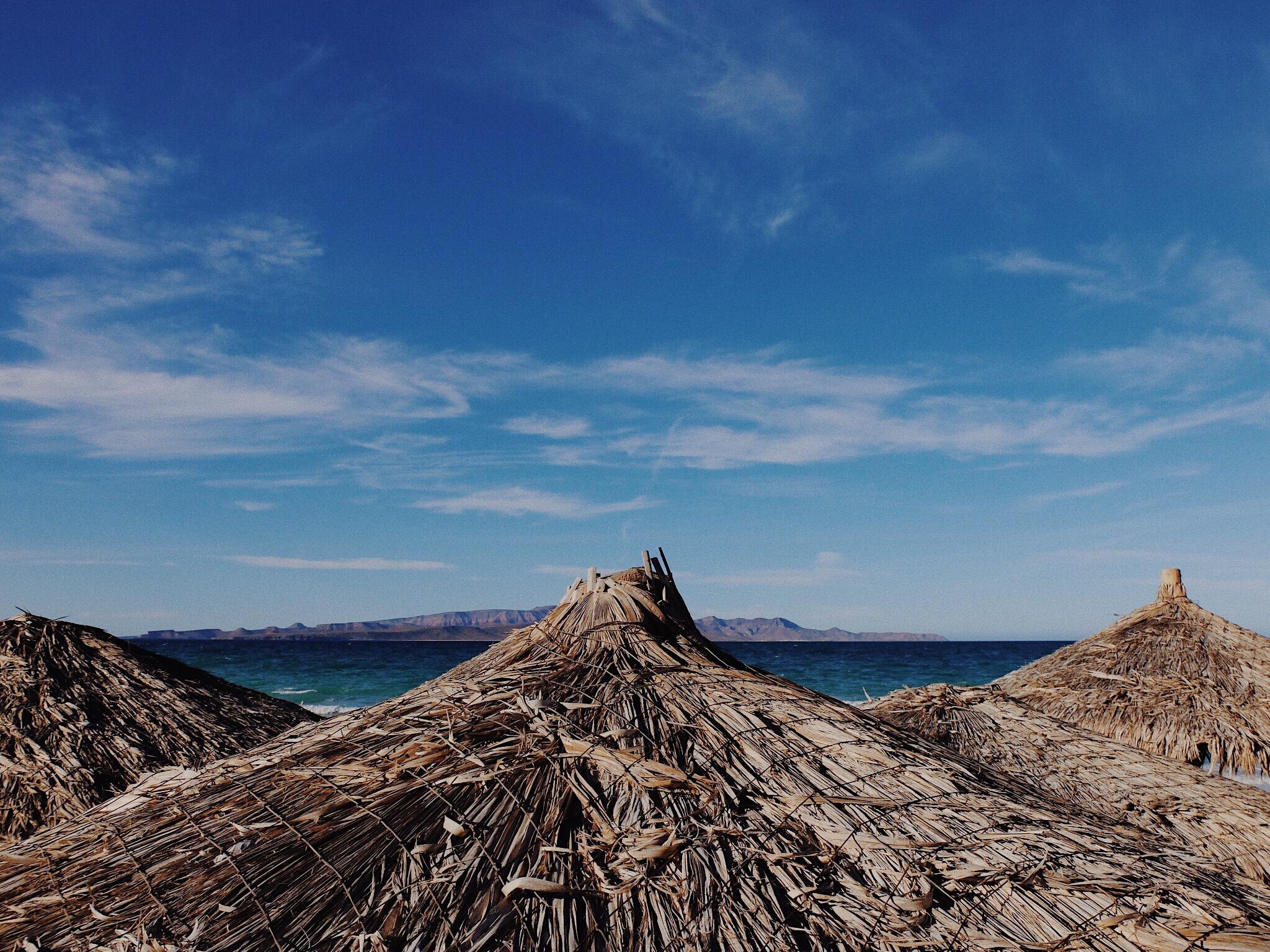 Playa El Tecolote | La Paz, Baja California Sur, México