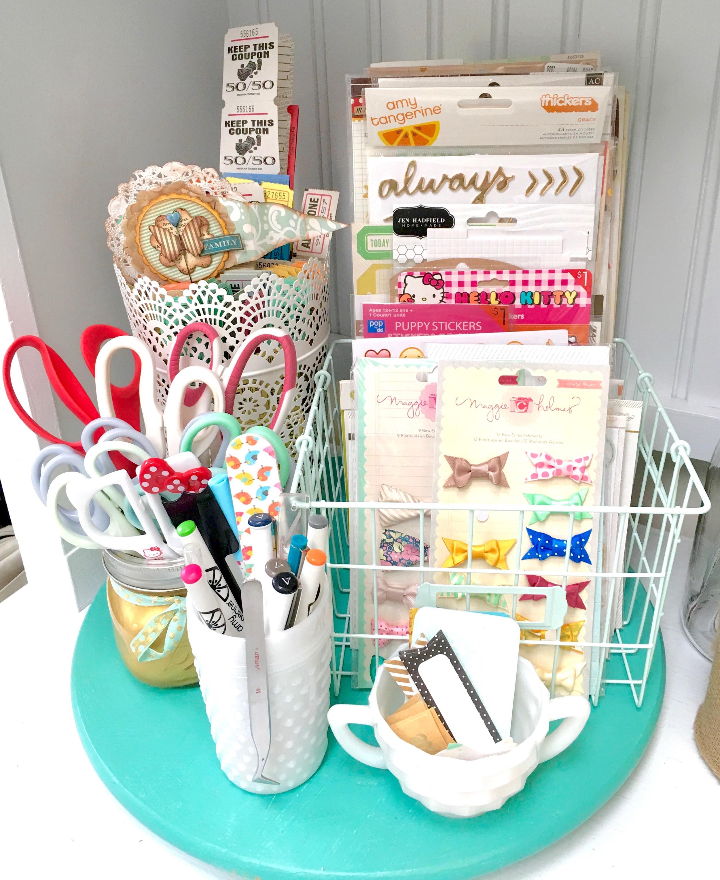 scrapbooking-scissors-embellishments-milk-glass-teal-a-peach-life.jpg