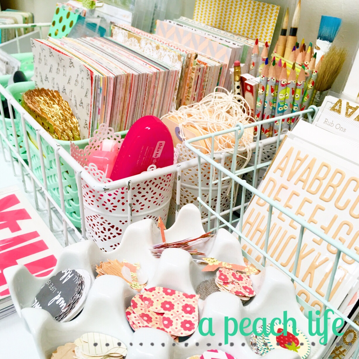 scrapbooking-paper-thickers-tape-runners-gold-a-peach-life.jpg