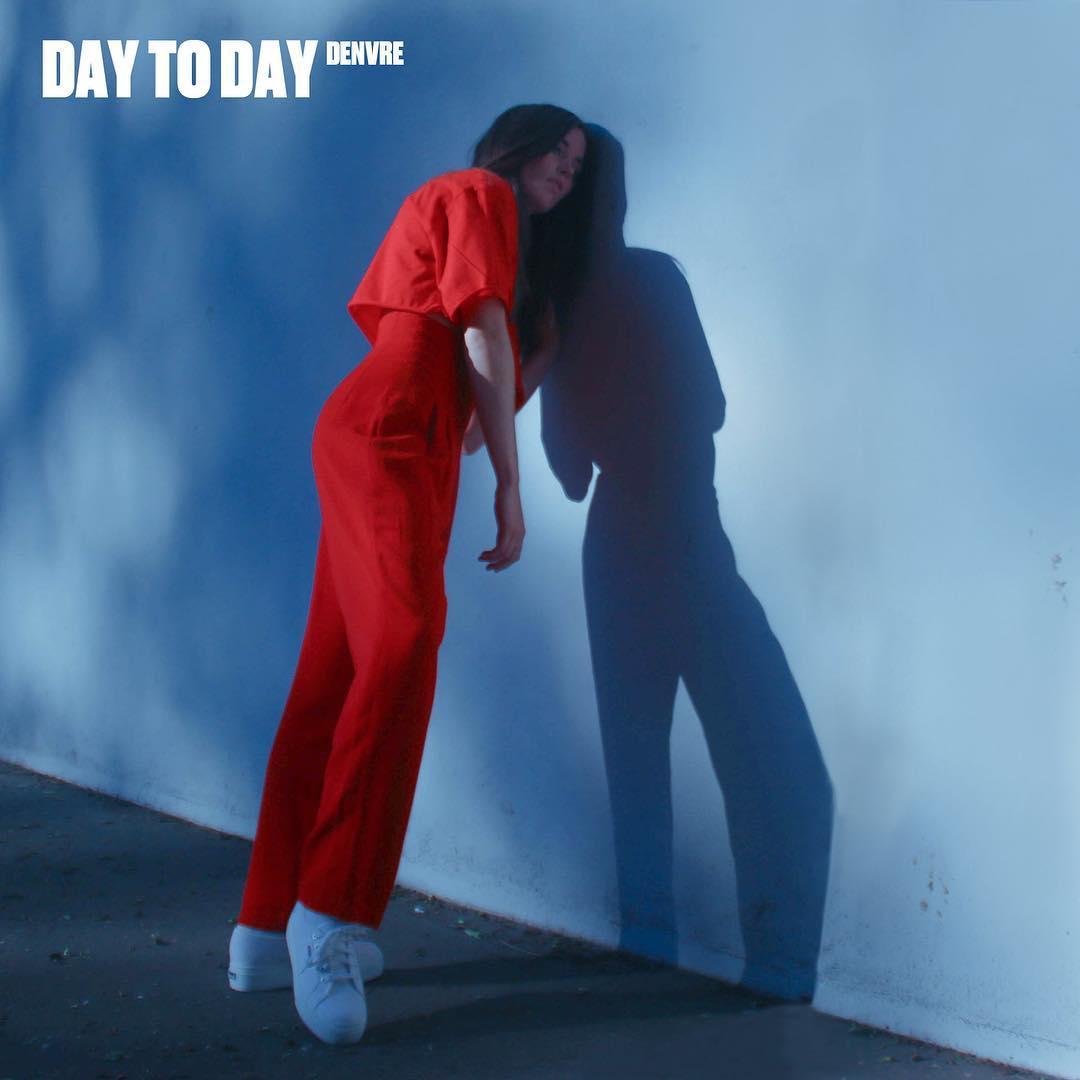 Day to Day, Denvre  2018  Single