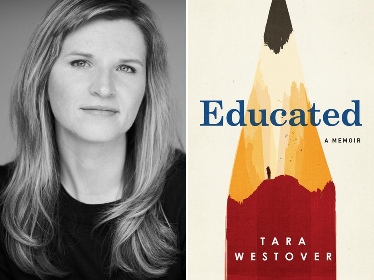 The last book I read was... - Educated by Tara Westover. Don't even hesitate on this one!
