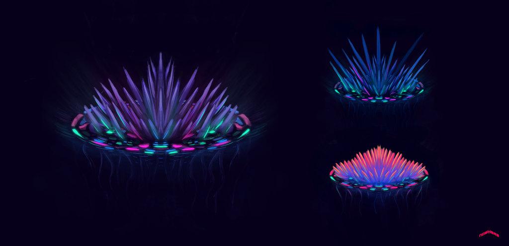 Magnetic Fluid/Ferrofluid Plant