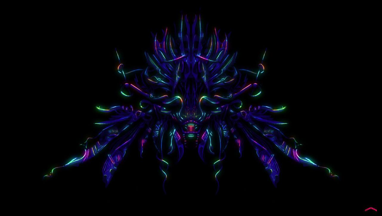 Creature 14 at Night