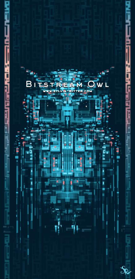 Bitstream Owl