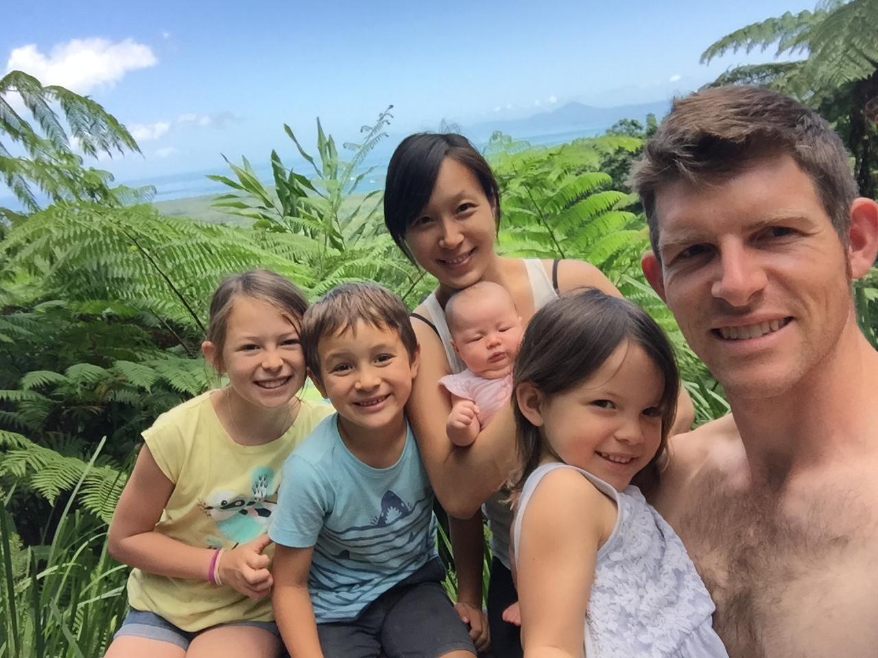 gutsy family