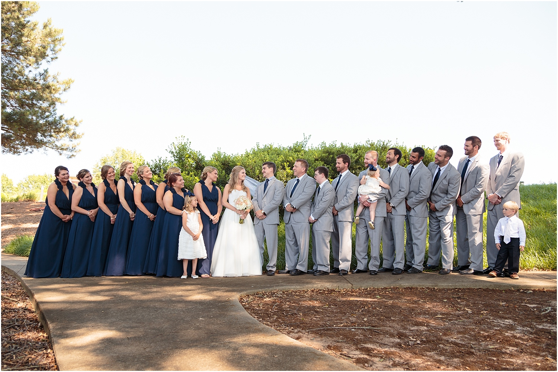 Bridal Party,To Color,clemson golf course,clemson summer wedding,clemson tiger wedding,clemson tigers,clemson wedding,madren center,