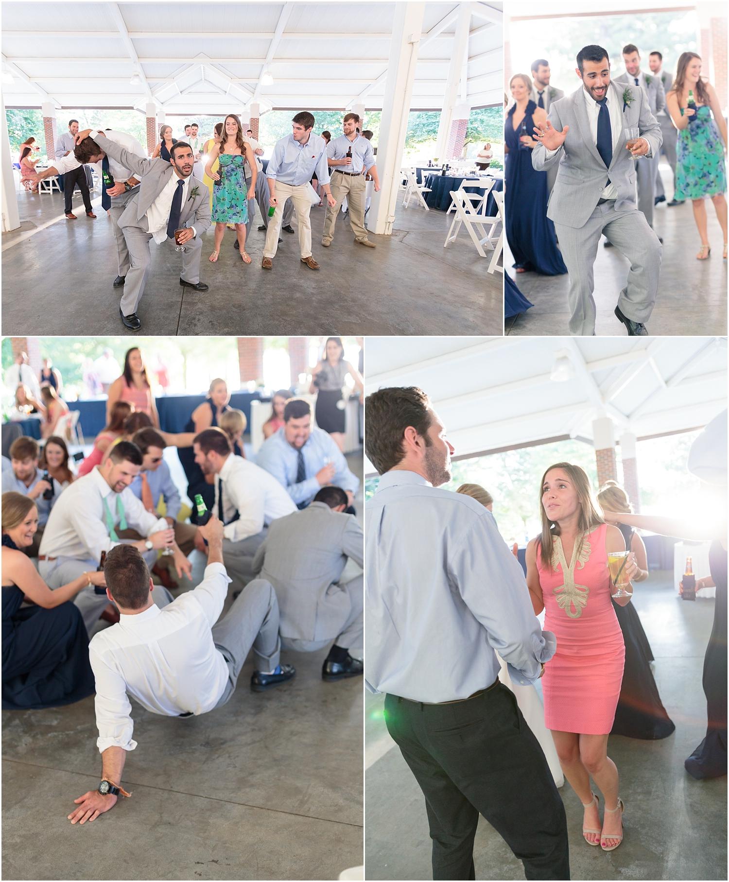 To Color,clemson golf course,clemson summer wedding,clemson tiger wedding,clemson tigers,clemson wedding,madren center,reception,