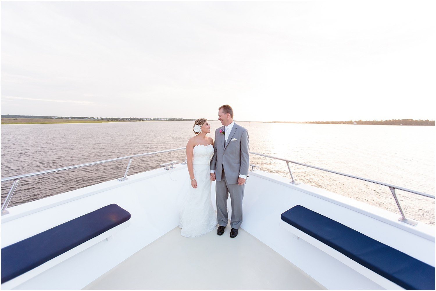 ashley river,b+g,charleston,wedding,