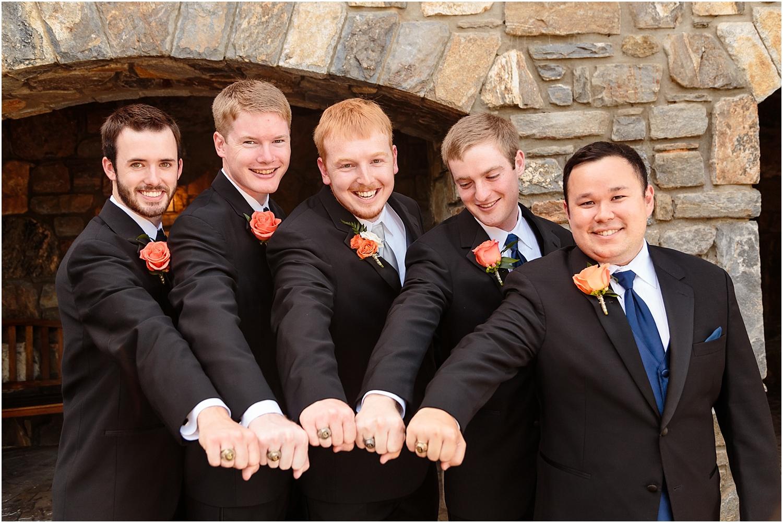 Bridal Party,bride,castle ladyhawke,castle wedding,groom,north carolina wedding,outdoor wedding,wedding,wedding photography,