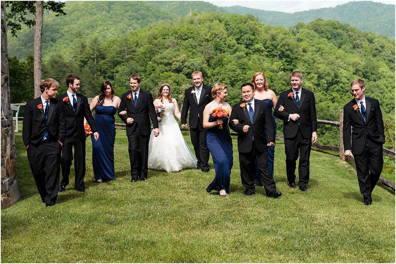 Bridal Party,bride,castle ladyhawke,castle wedding,groom,north carolina wedding wedding,outdoor wedding,wedding,wedding photography,