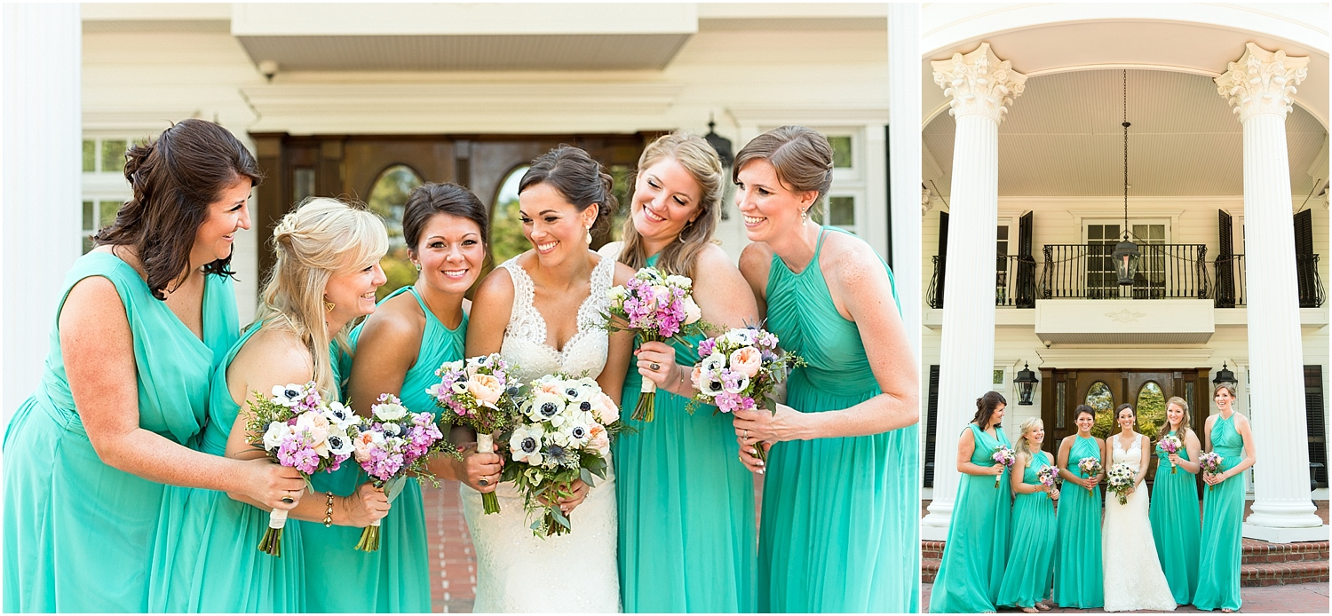 Bridal Party,