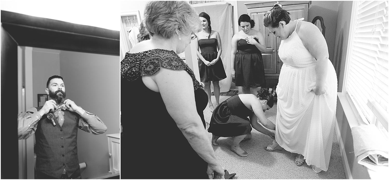 Getting Ready,bride,greenville wedding,groom,mountain wedding,outdoor wedding,paris mountain wedding,wedding,wedding photography,