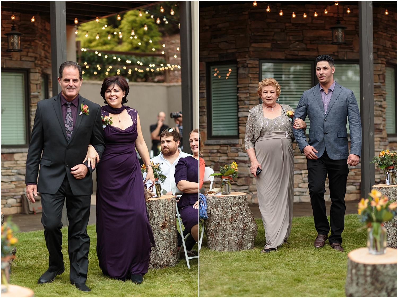 Ceremony,ashley amber photo,folder,intimate wedding,lake keowee,lake wedding,lakefront wedding,rustic wedding,seneca,