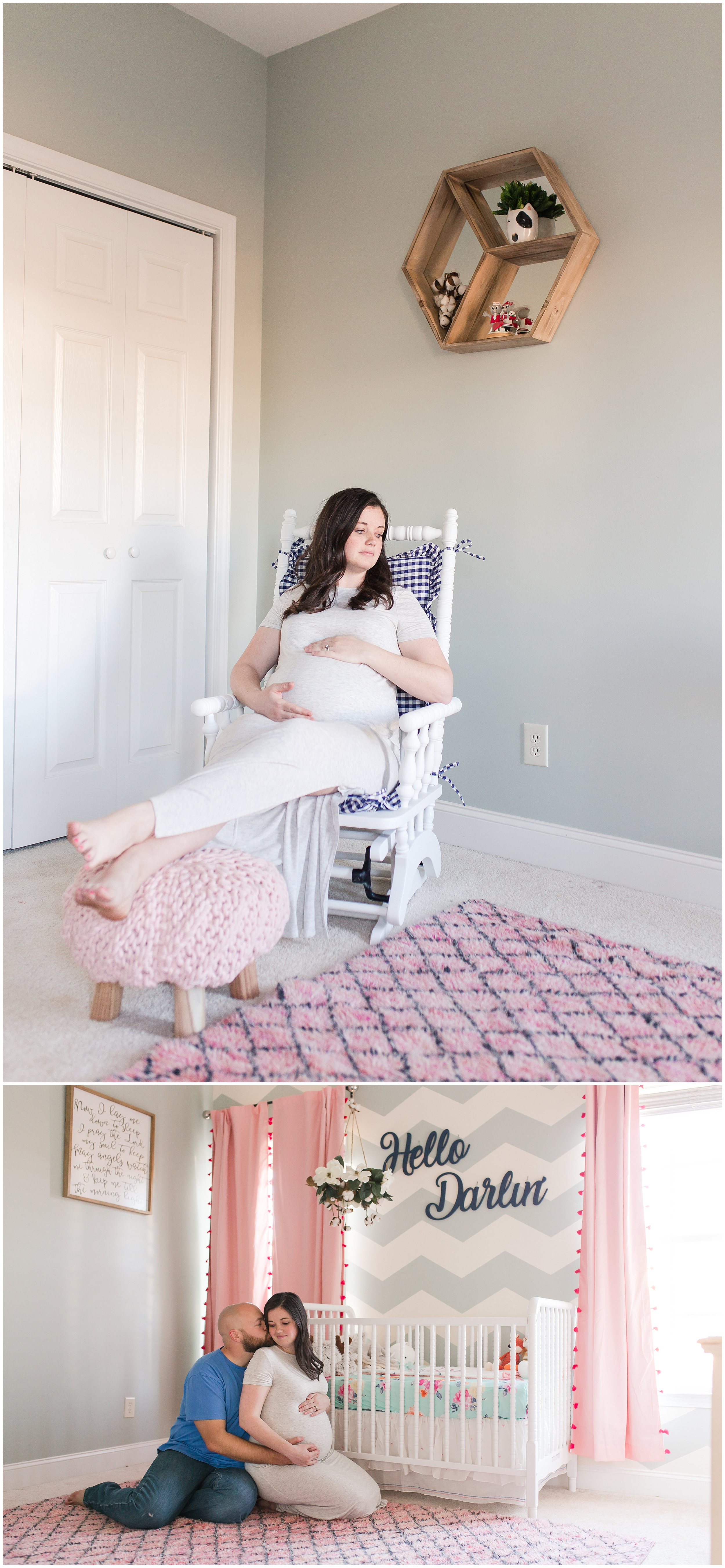 Greenville Maternity Photography