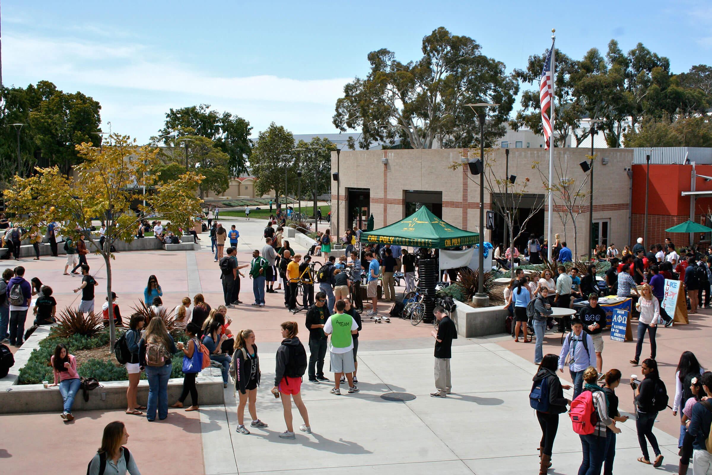 University Union -
