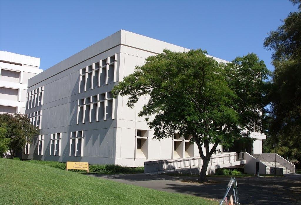 Engineering Library -