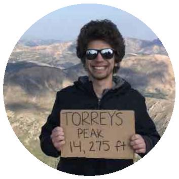 CU Boulder Physics Tutor   Penji Peer Tutoring App for College Students