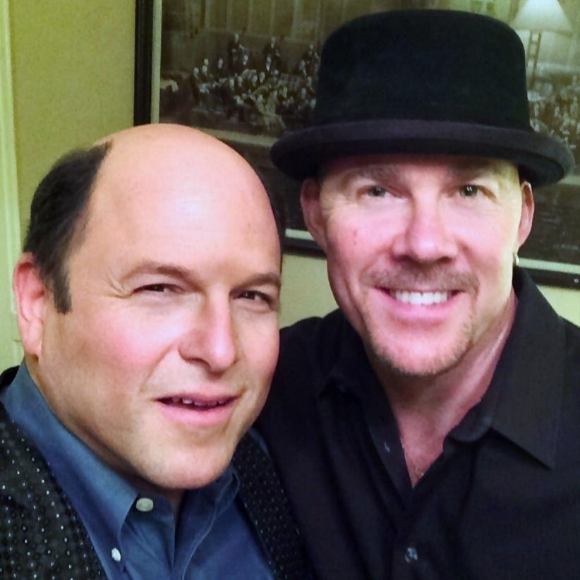 Todd & Jason Alexander