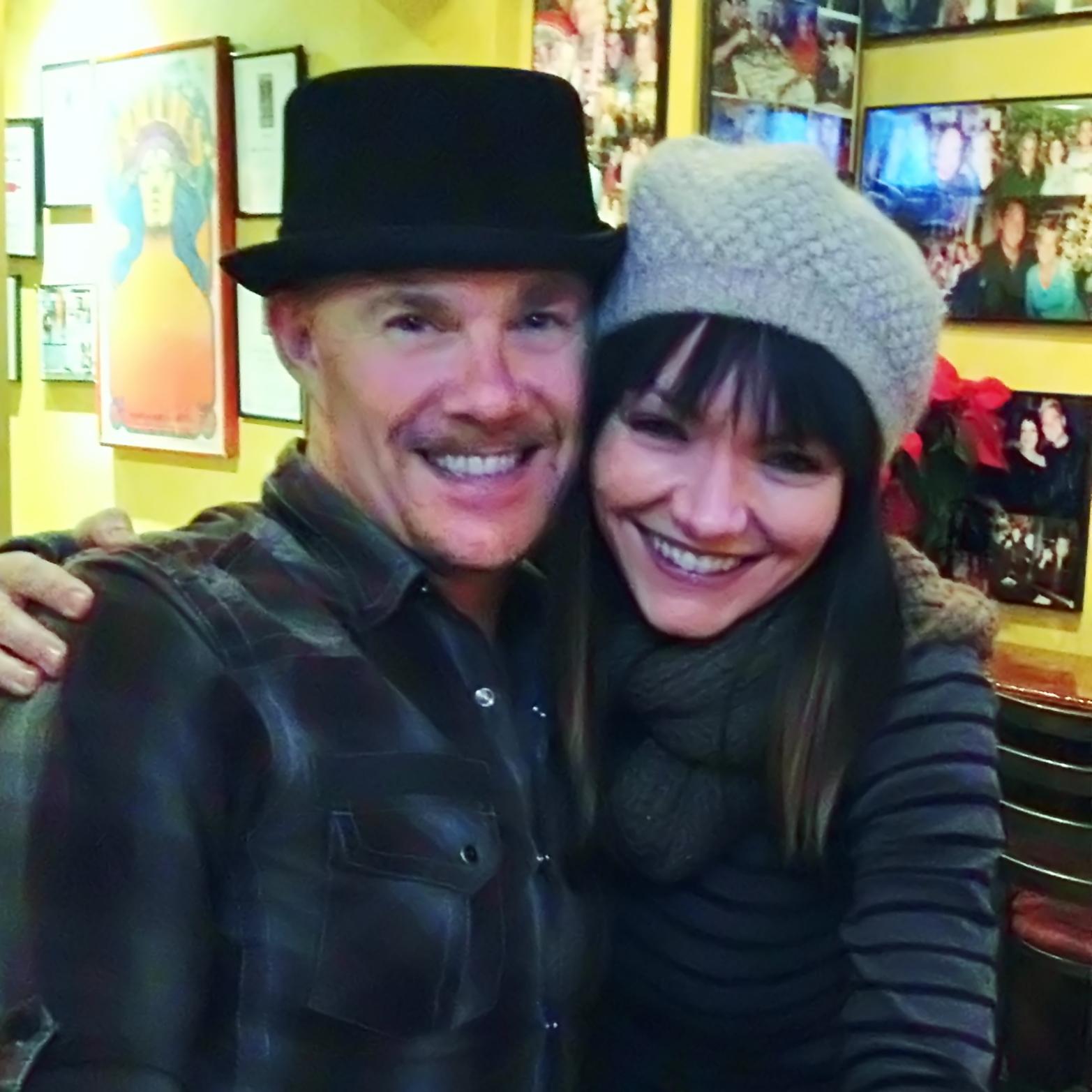 Todd & Katrina Lenk