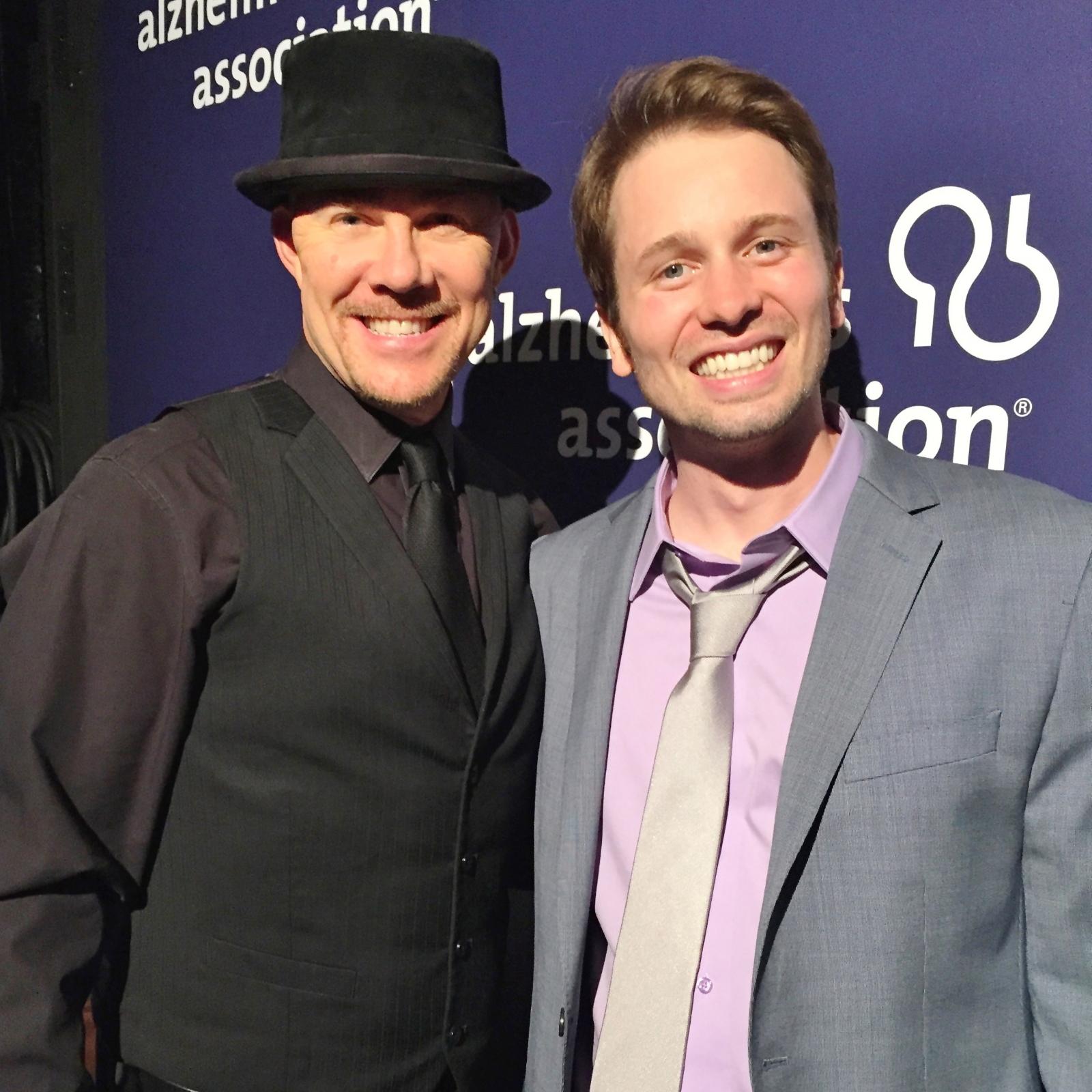 Todd & Tyler Ritter
