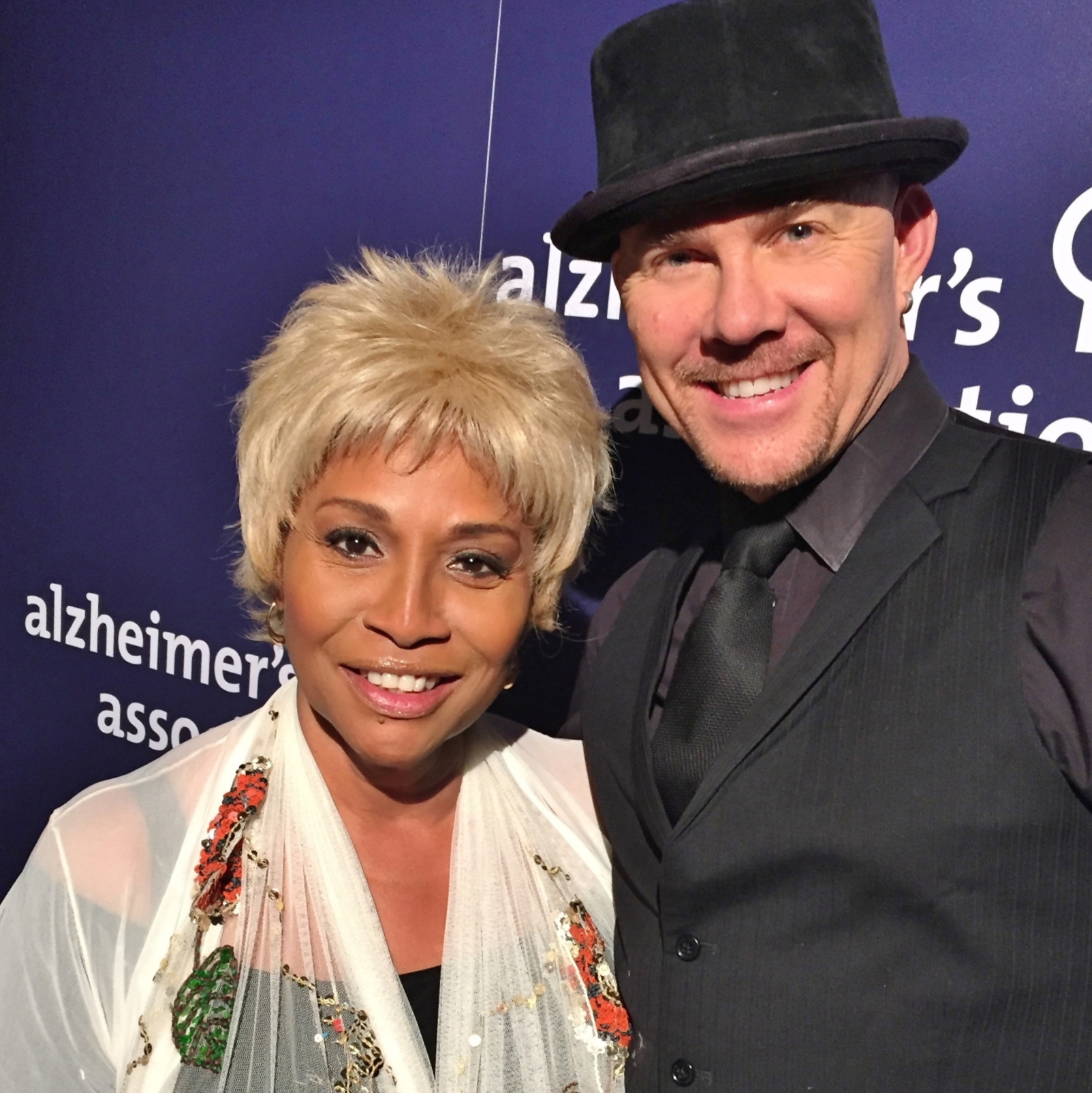 Todd & Jenifer Lewis