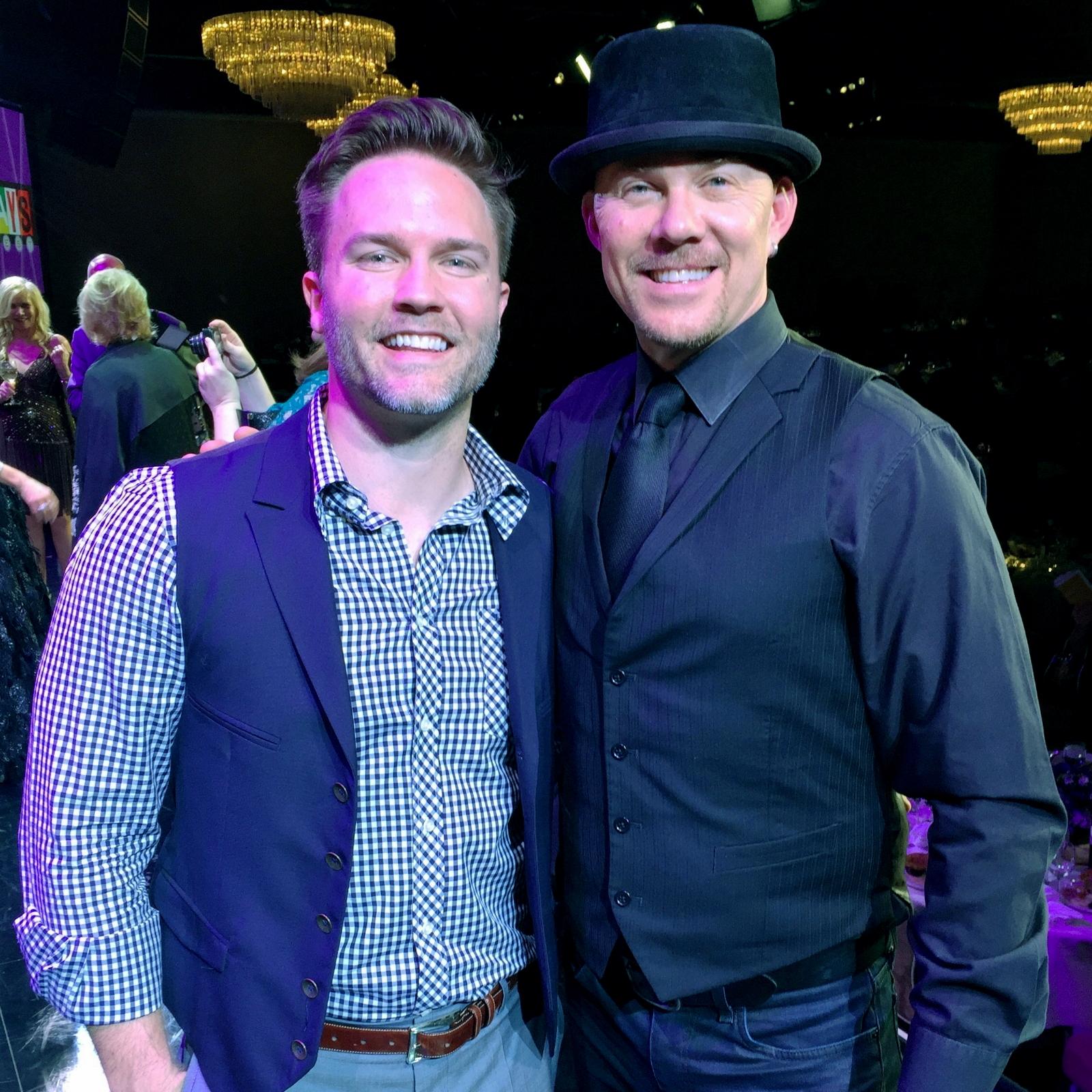 Todd & Scott Porter