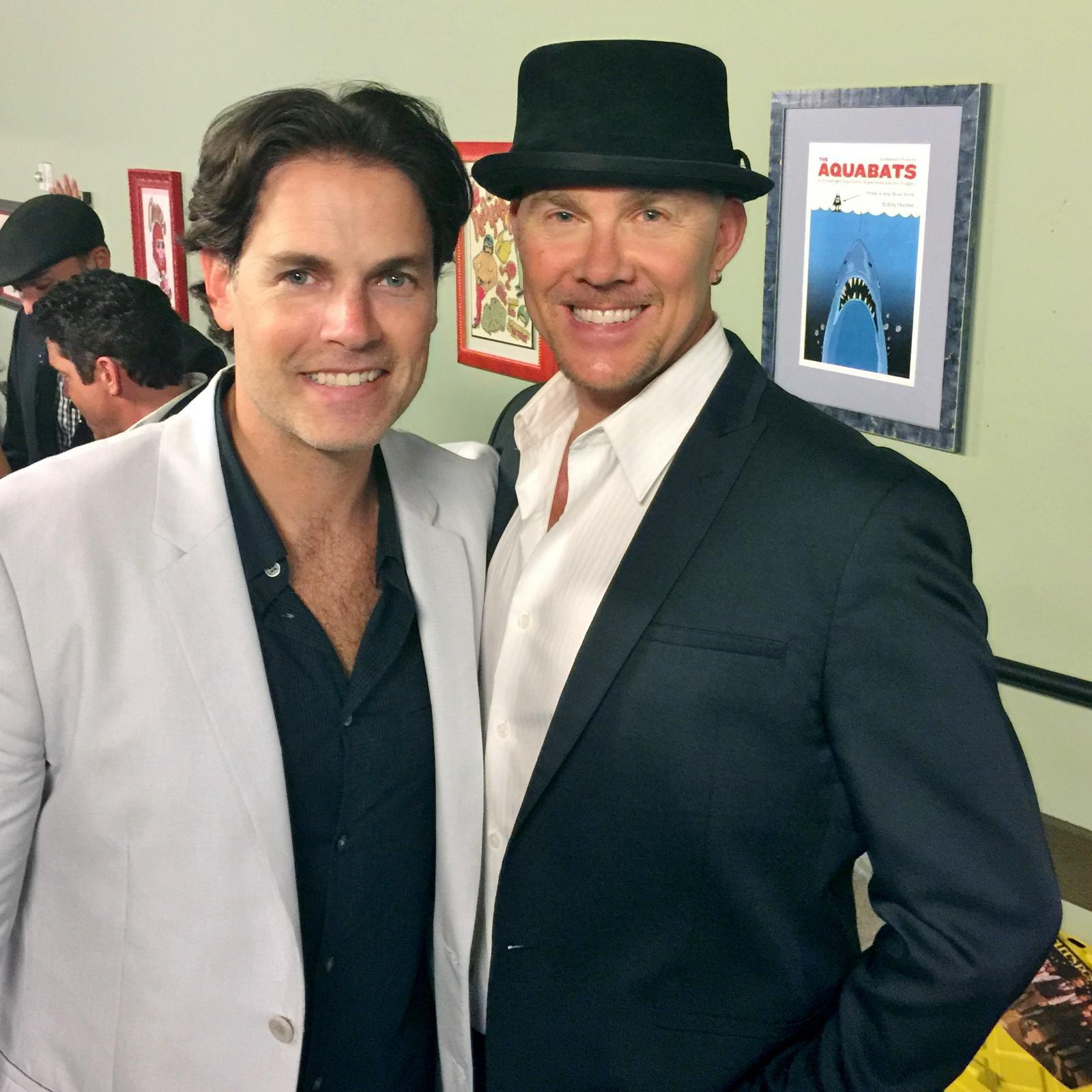 Todd & Jaron Lowenstein