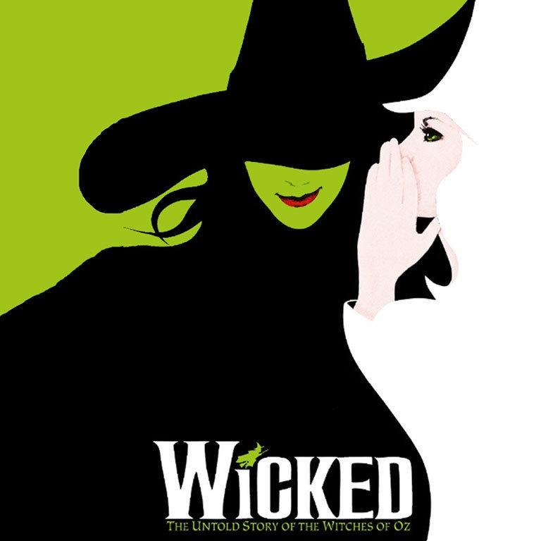Wicked [Universal Studios Japan]