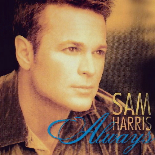 Sam Harris - Always