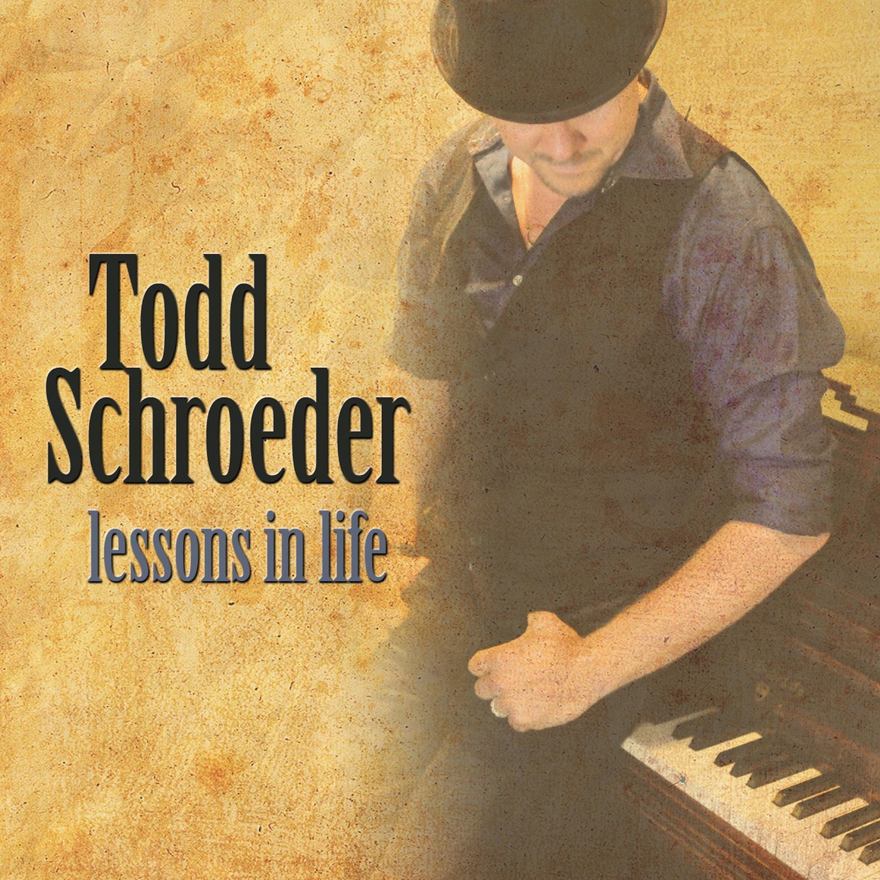 Lessons in Life [album]