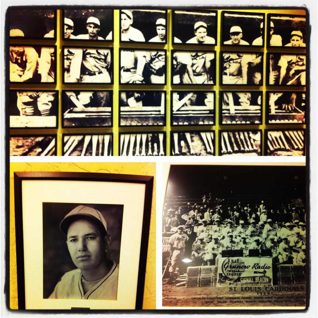 Loving all of the Gashouse pics I'm finding at the Hilton at the Ballpark Hotel for #aazk2015 So much fun! #cardinalsandkeepers #afewofmyfavoritethings