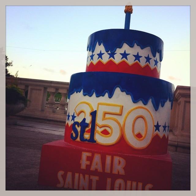 #fairstl #stl250