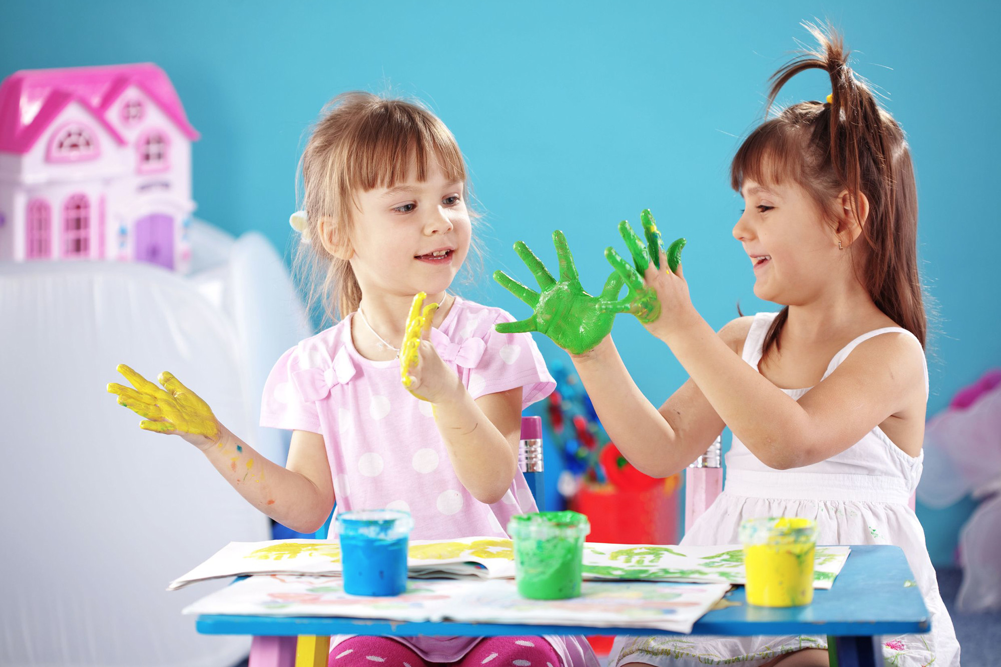 Childcare Services By Clean Management Solutions