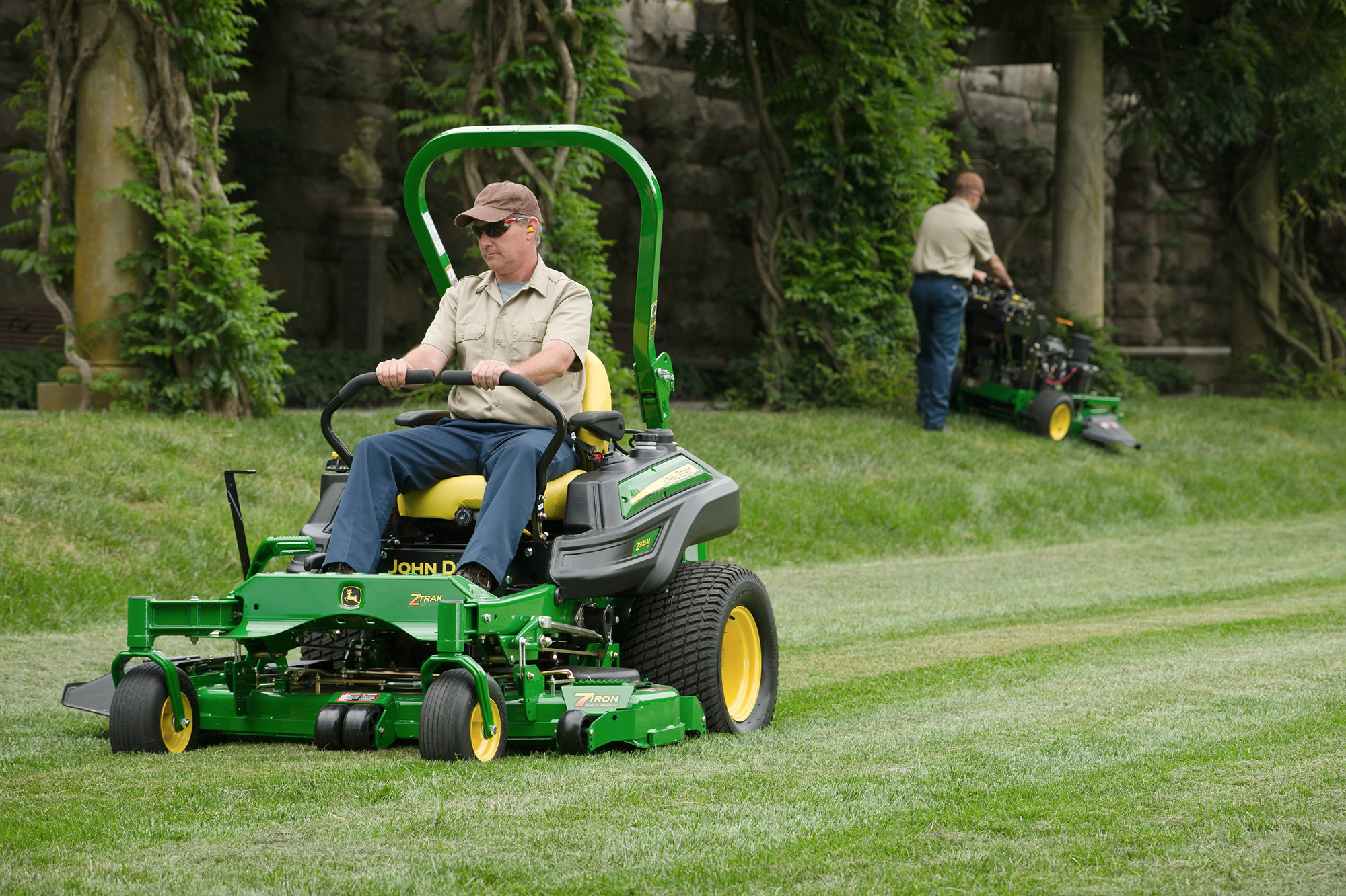 Horticultural Management Services   Parks And Gardens    More Info