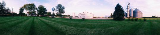 The Nachusa Farm