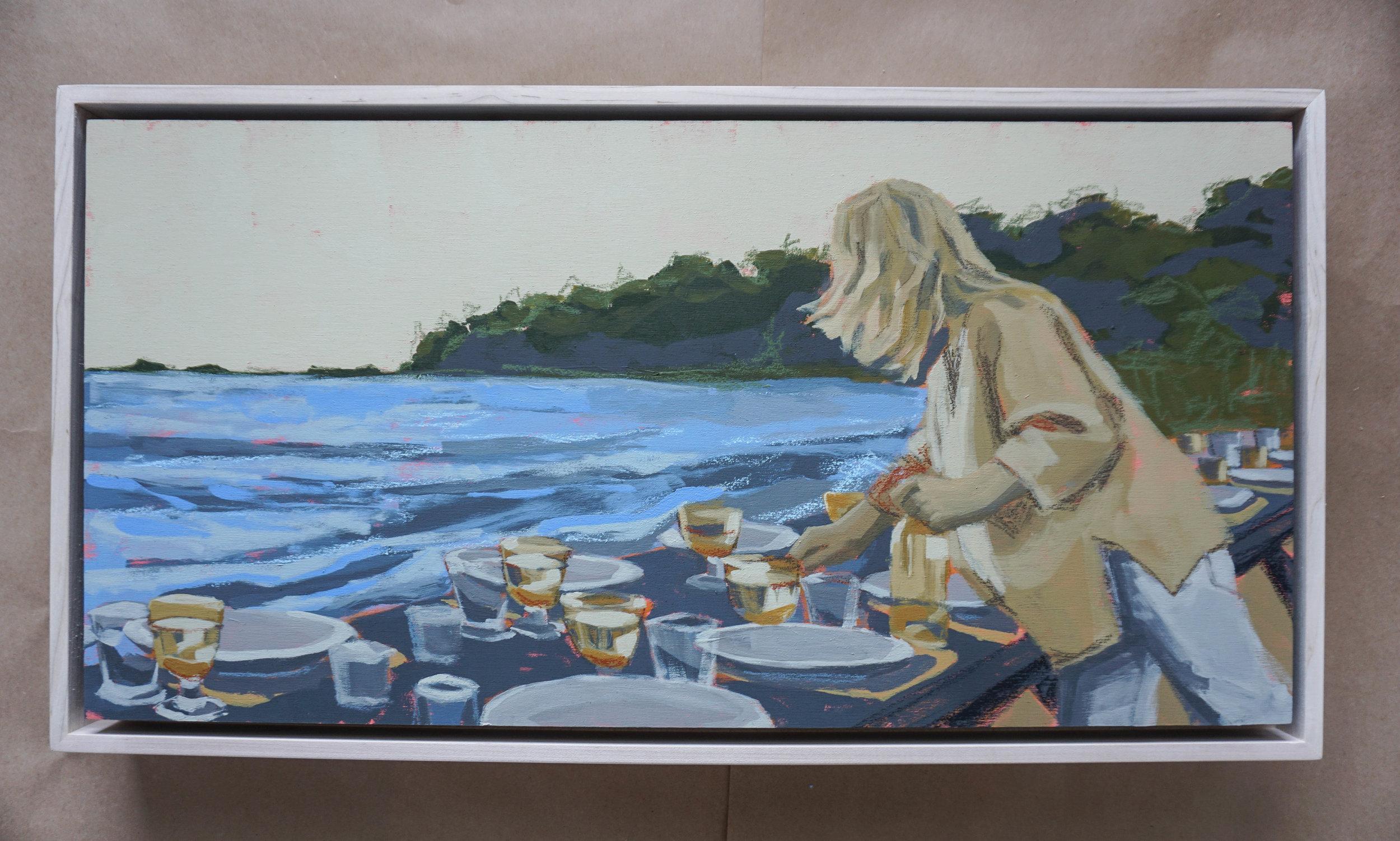 Let's Eat At Golden Hour - Katherine Corden Art x Fresh Exchange.jpg