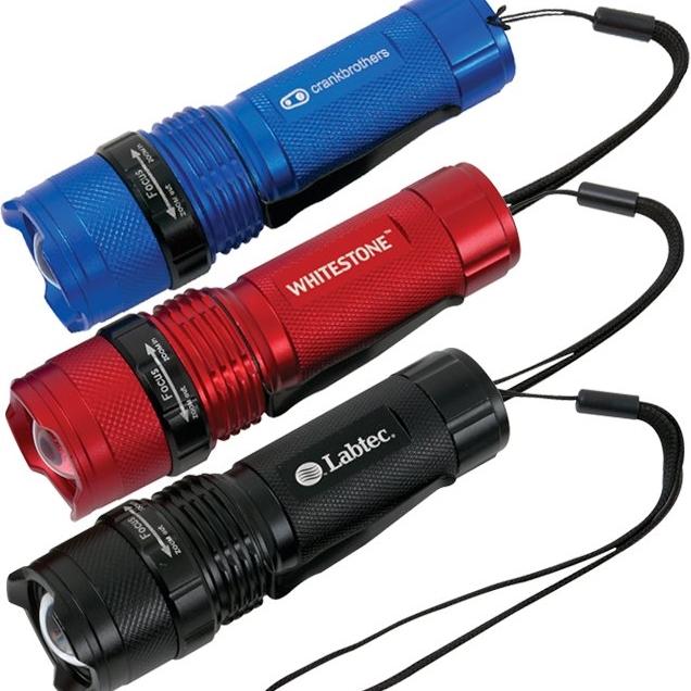 Tools & Flashlights