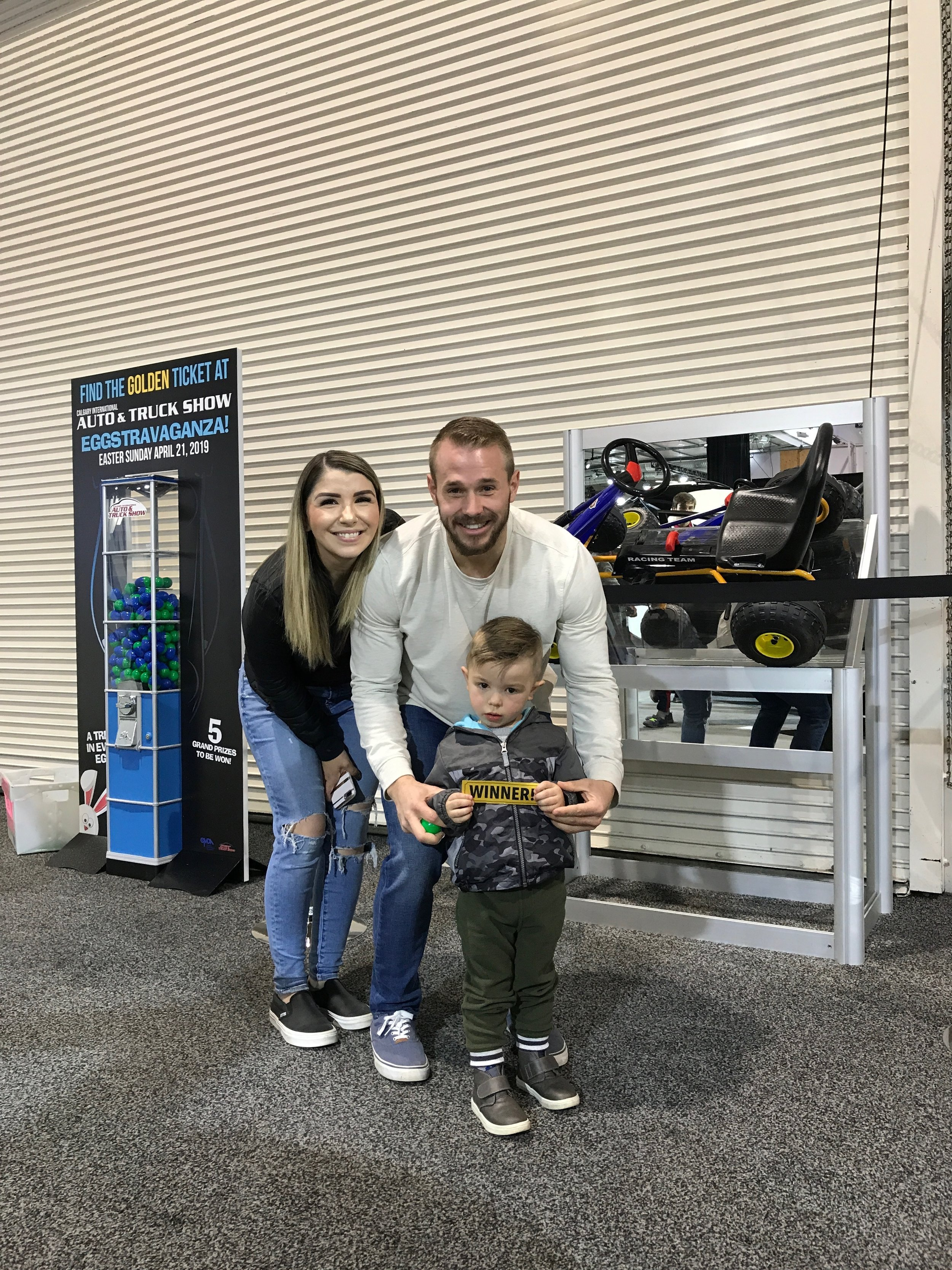 Calgary International Auto and Truck Show 2019