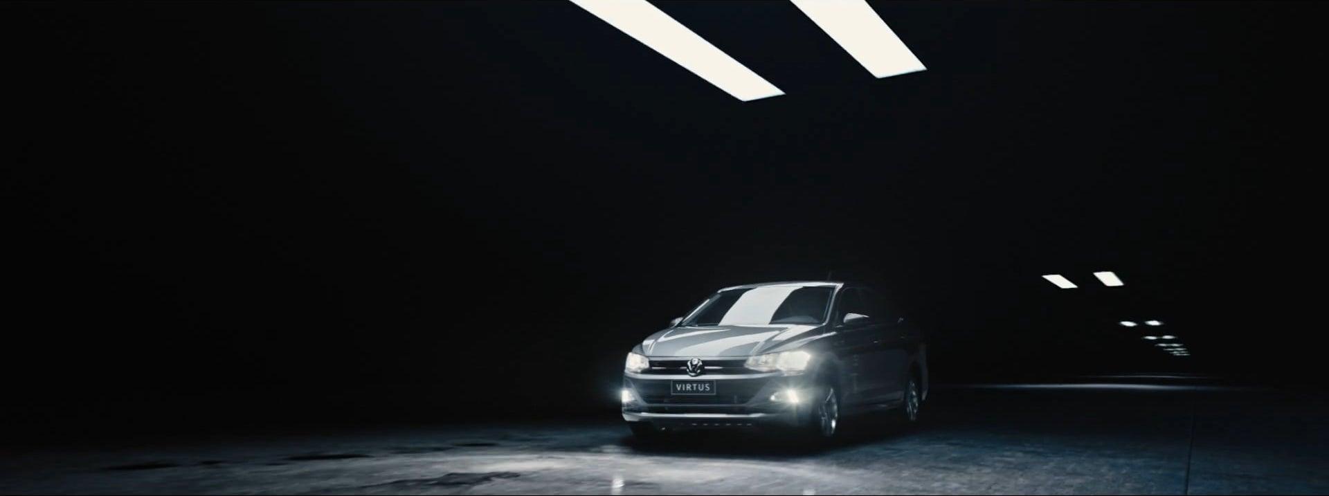 """Volkswagen """"Virtus"""""""