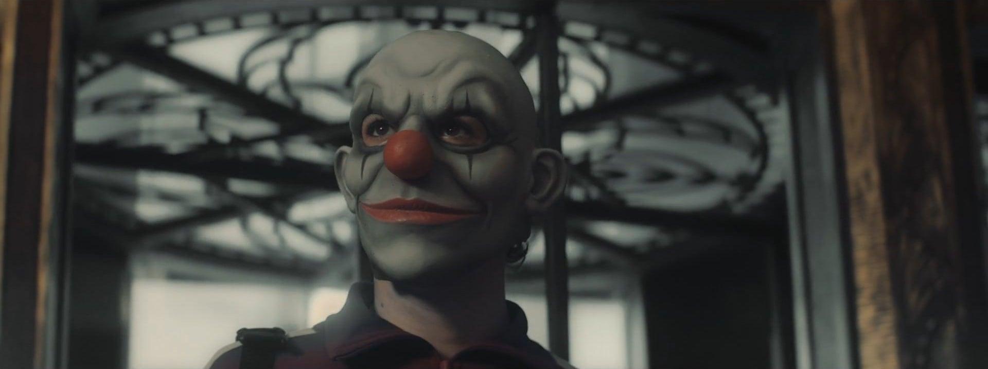 """LFA """"Clown"""""""