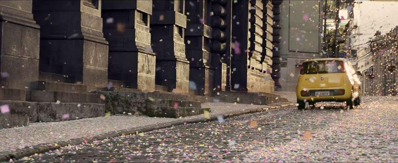 """Fiat """"Festa na rua"""""""